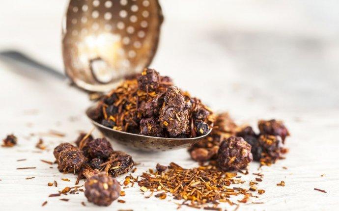 Does Rooibos Tea Contain Caffeine?