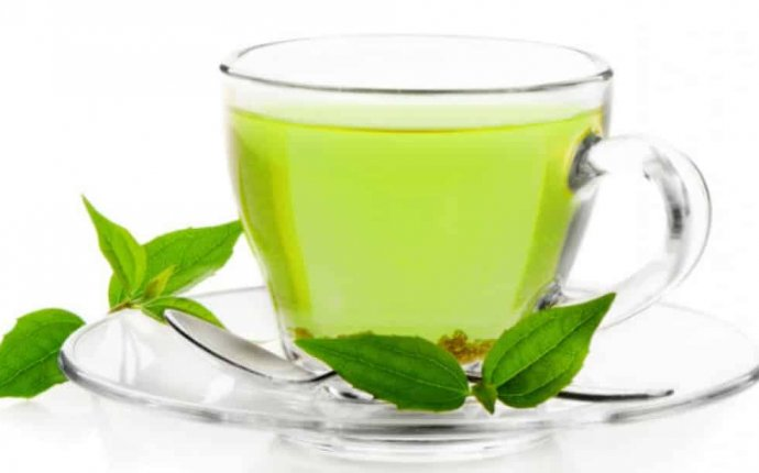 Fact or fiction? Green tea promotes weight loss - 4S Fitness