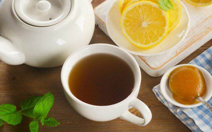 How to Lose Weight With Lemon Tea | LIVESTRONG.COM