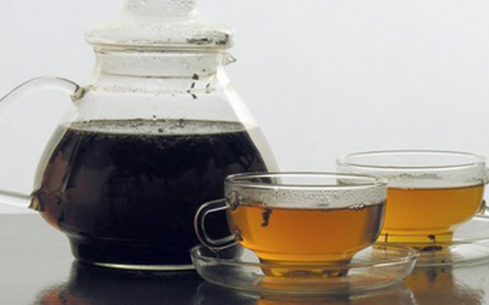 Side Effects of Mega T Green Tea Pills | LIVESTRONG.COM