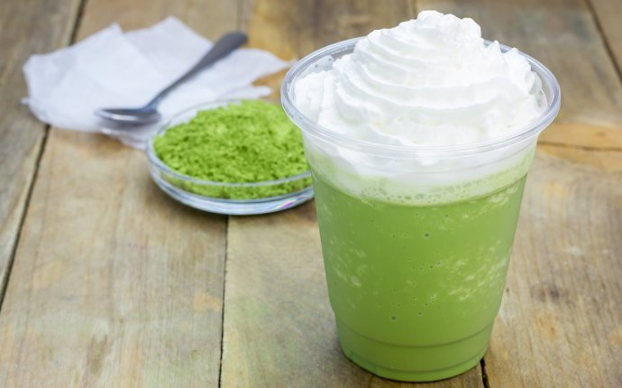 The Best Green Tea Frappuccino Recipes | MatchaSecrets