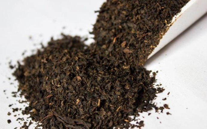 The Effect of Black Tea on Weight Loss | LIVESTRONG.COM