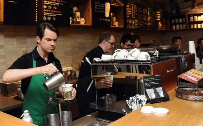 Weight Watchers Points for Starbucks | LIVESTRONG.COM