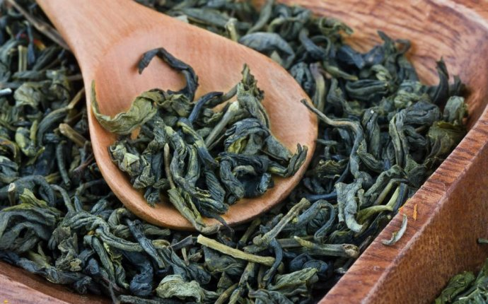 What are the Different Types of Green Tea? (with pictures)
