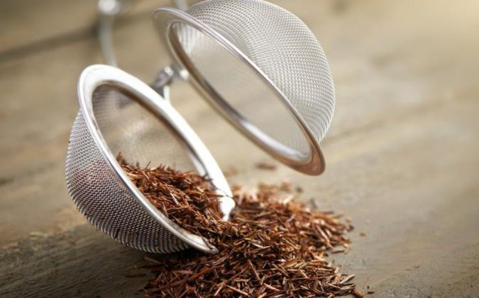 Redbush tea benefits weight loss