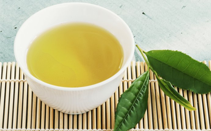 Did green tea help you lose weight