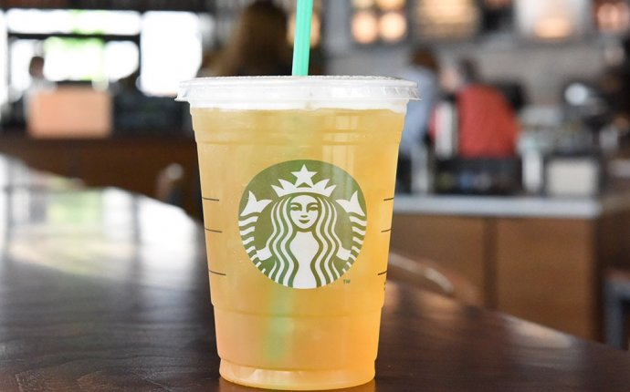green tea lemonade starbucks recipe