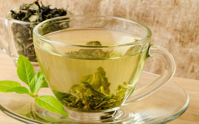 can u lose weight with green tea