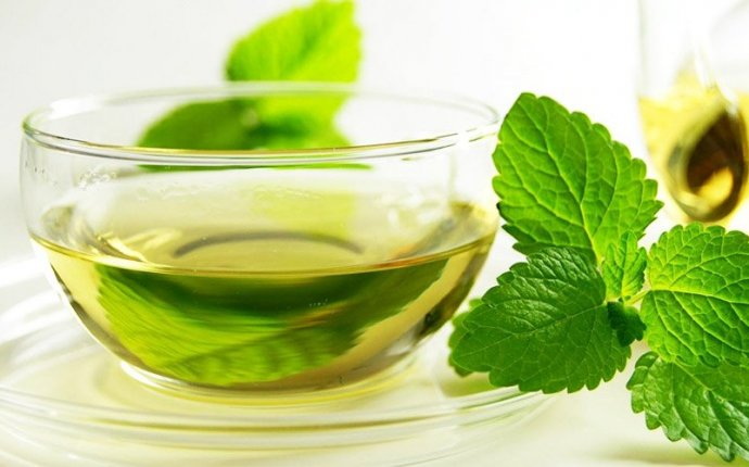 Green tea to reduce belly fat