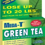 Mega T Green Tea