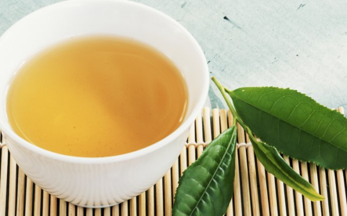 Will green tea help with weight loss