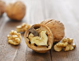 walnuts best snack foods